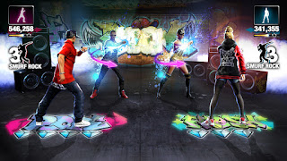 Just Dance 4 (X-BOX 360) 2012