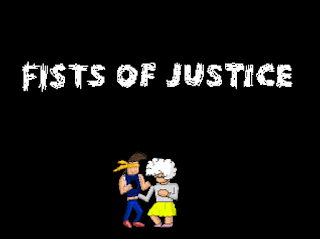 Fists Of Justice 3