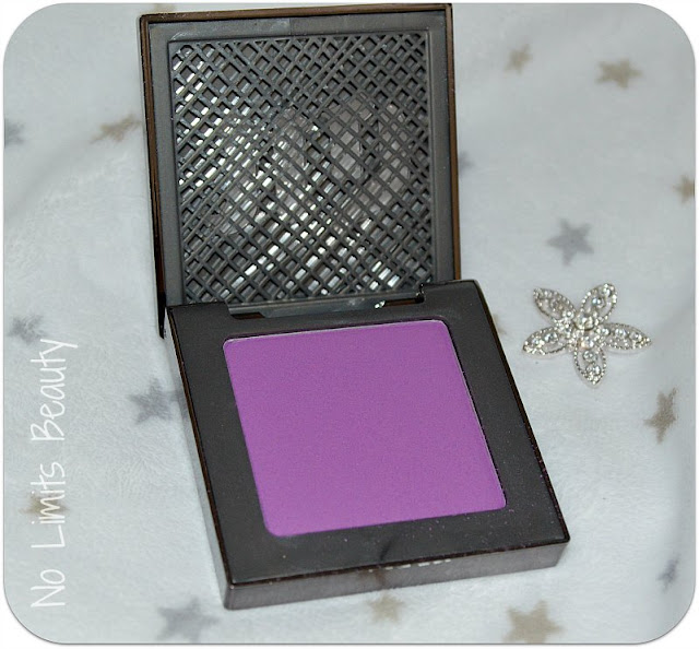 Urban Decay Afterglow Blush en Bittersweet: review y swatches