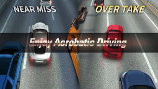 Overtake : Traffic Racing Mod