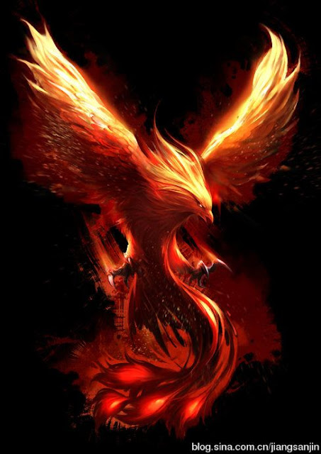 10 Best Phoenix Tattoo Designs and Meanings