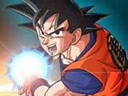 لعبة غوغو المدافع عن المدينة Goku City Defender