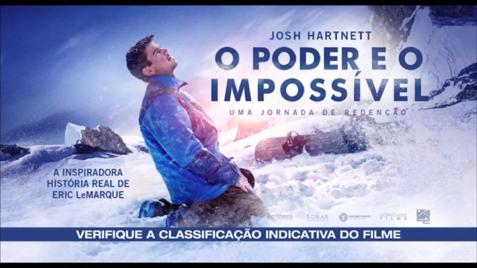 Filme Gospel O Poder e o Impossível