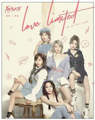 Twinko EP【Love Limited】