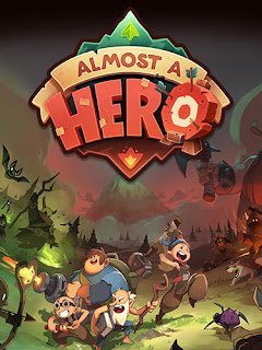 Almost a Hero V1.0.9 MOD Apk ( Unlimited Money )
