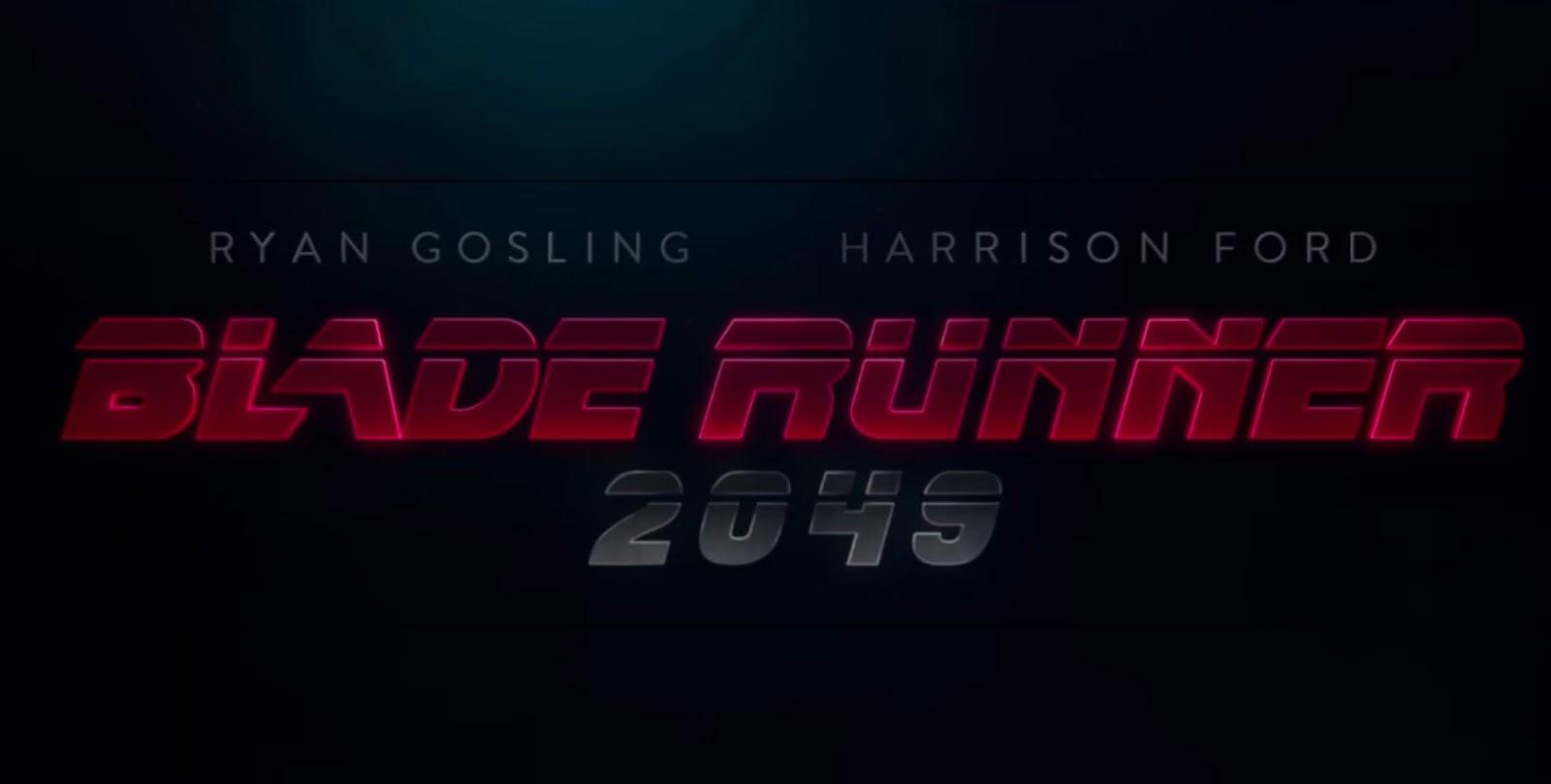 Blade Runner 2049, il primo trailer di Blade Runner 2 ... - photo#35