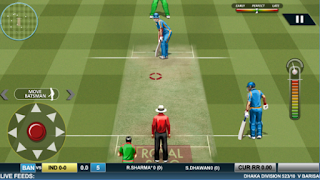 Download Real Cricket 16 v2.5.9