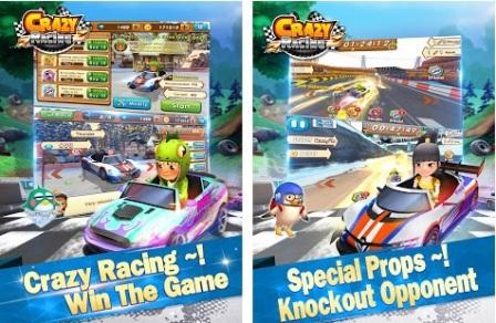 Download Crazy Racing Speed Racer Mod Apk Crazy Racing Speed Racer Mod Apk (Unlimited Gold) v1.0.2