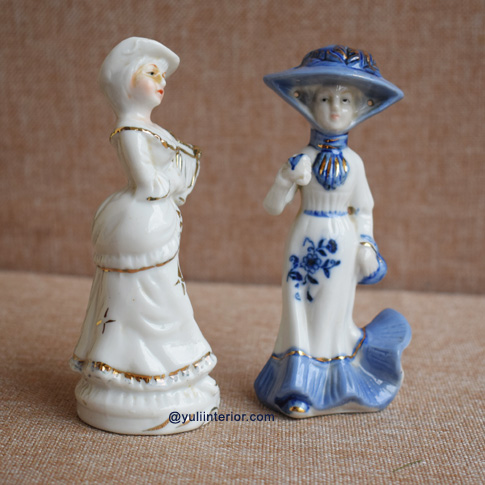 Ceramic Figurines, Decor in Port Harcourt, Nigeria