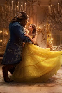 beauty and the beast sample