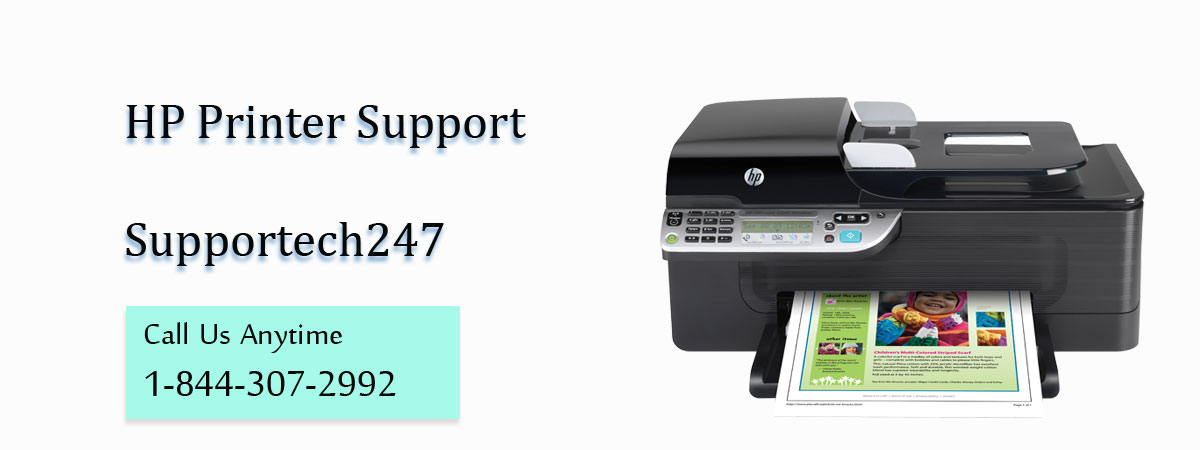 how to change cartridge in hp printer