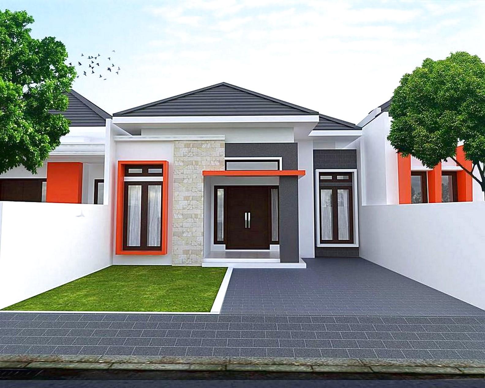 Rumah Minimalis 2018 1 Lantai Folder Rumah Minimalis