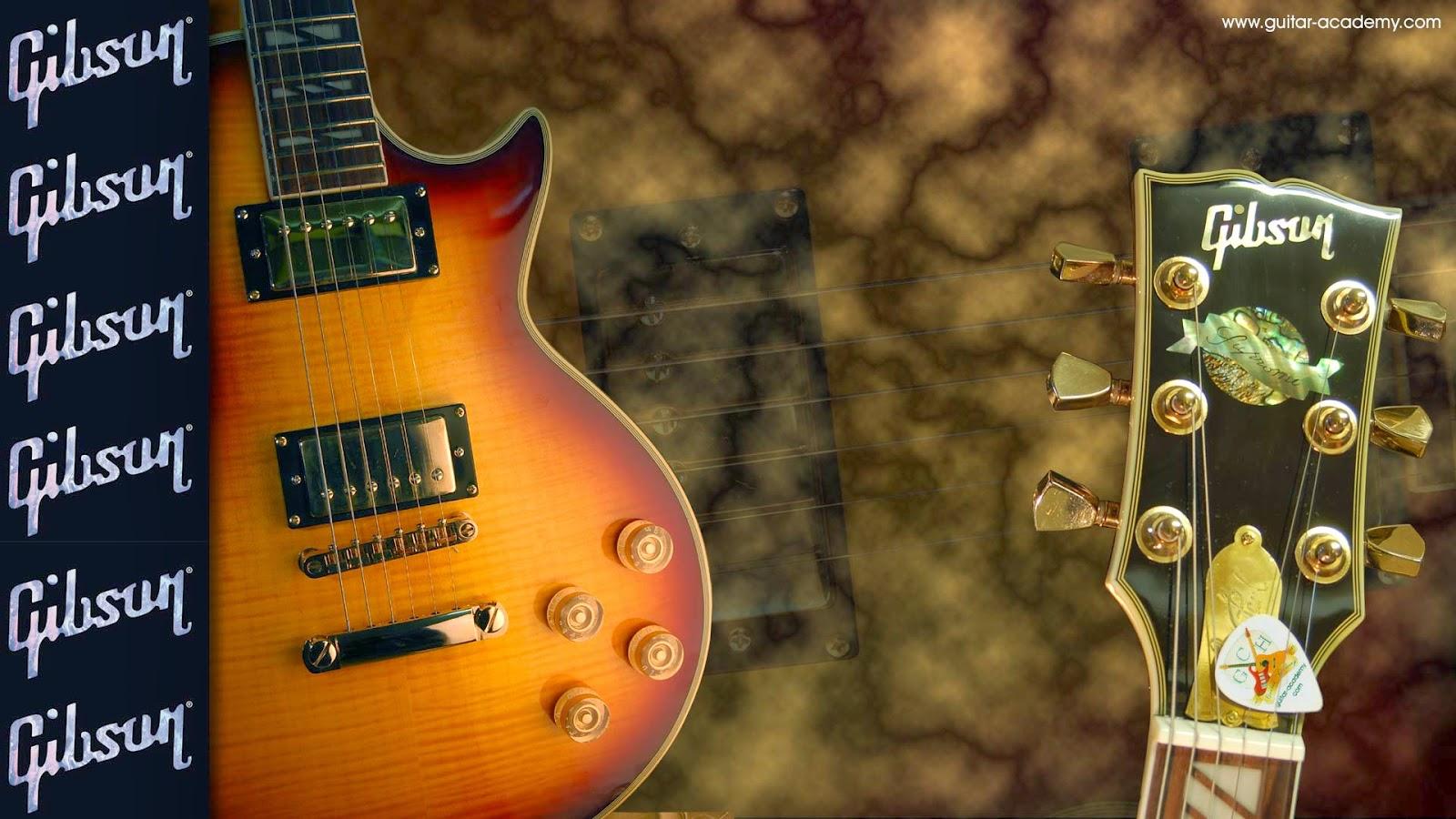 35 Guitar Wallpapers