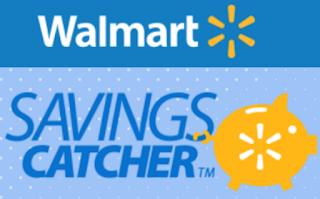 Cash Back Shopping App Walmart Savings Catcher