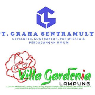 Logo PT. GRAHA SENTRA MULYA