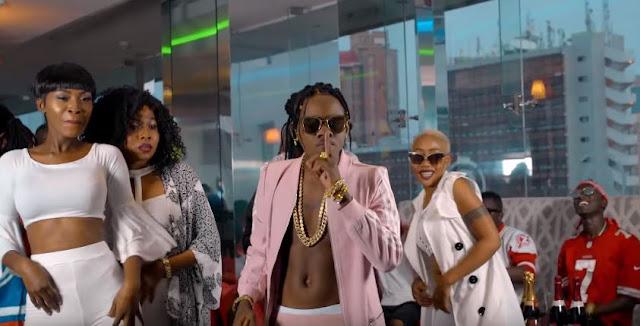 VIDEO | Young Dee - Bongo Bahati Mbaya | Watch/Download - DJ