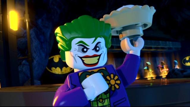 Shameless Pile of Stuff: Movie Review: Lego Batman the ...