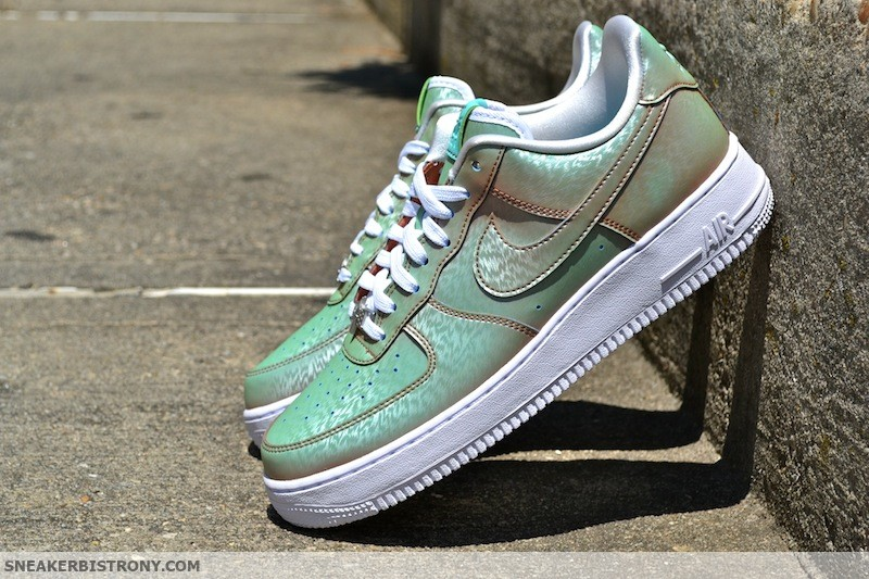 WClassNike Streetwear Force Air Sneaker 1 Served Bistro Lj4A5R