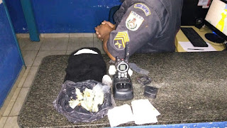 Ocorrências policiais em Campos dos Goytacazes e Região