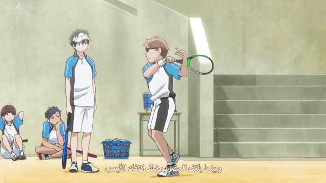 انمى Hoshiai no Sora مترجم أونلاين كامل تحميل و مشاهدة