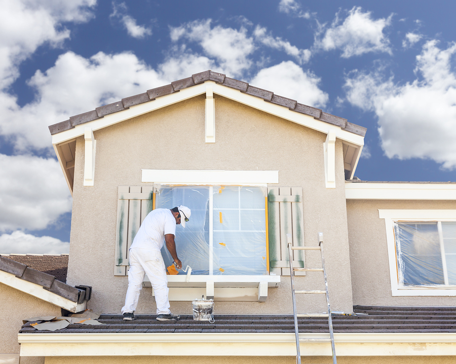 Hayward CA General Contractors-house remodeling, House Interior & Exterior Painting in Fremont CA