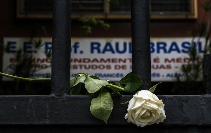 SÃO PAULO: Pai de sobrevivente do massacre em Suzano é assassinado em assalto