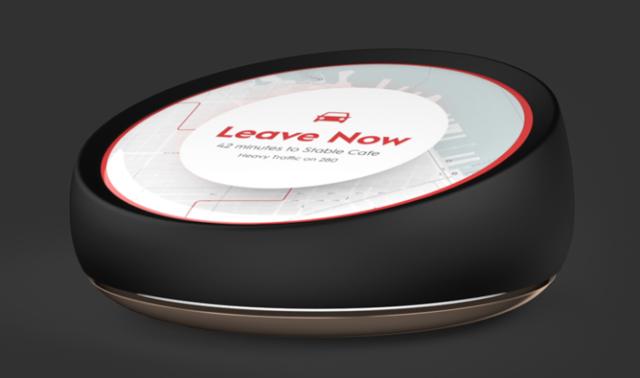 Tak cukup dengan Essential Phone Andy Rubin juga memperkenalkan Essential Home