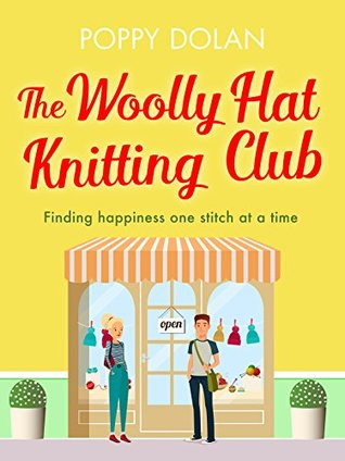 Tea Party Princess Blog Tour The Woolly Hat Knitting Club By Poppy