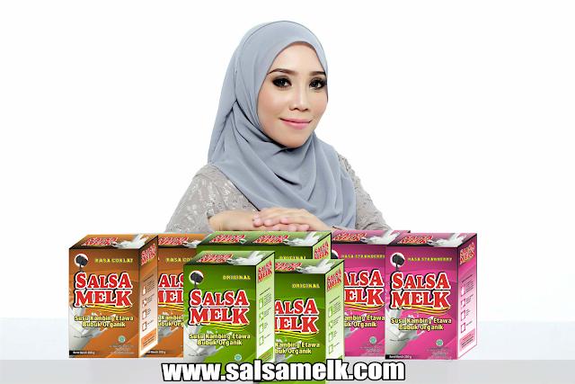 Distributor Susu Kambing Etawa Jombang