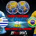 Prediksi Bola Uruguay Vs Brazil 24 Maret 2017 | BANDAR BOLA PIALA DUNIA 2018