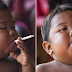 Θυμάστε το Δίχρovo Aγoράκι που Κάπνιζε 40 τσιγάρα την Μέρα; Δείτε την Κατάληξή του…(photos)