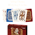 Merry Christmas Playing Cards | Trefl Joker Line
