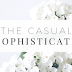 Welcome to The Casual Sophisticate