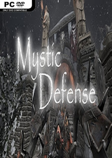Download Mystic Defense PC Game Full Version Gratis