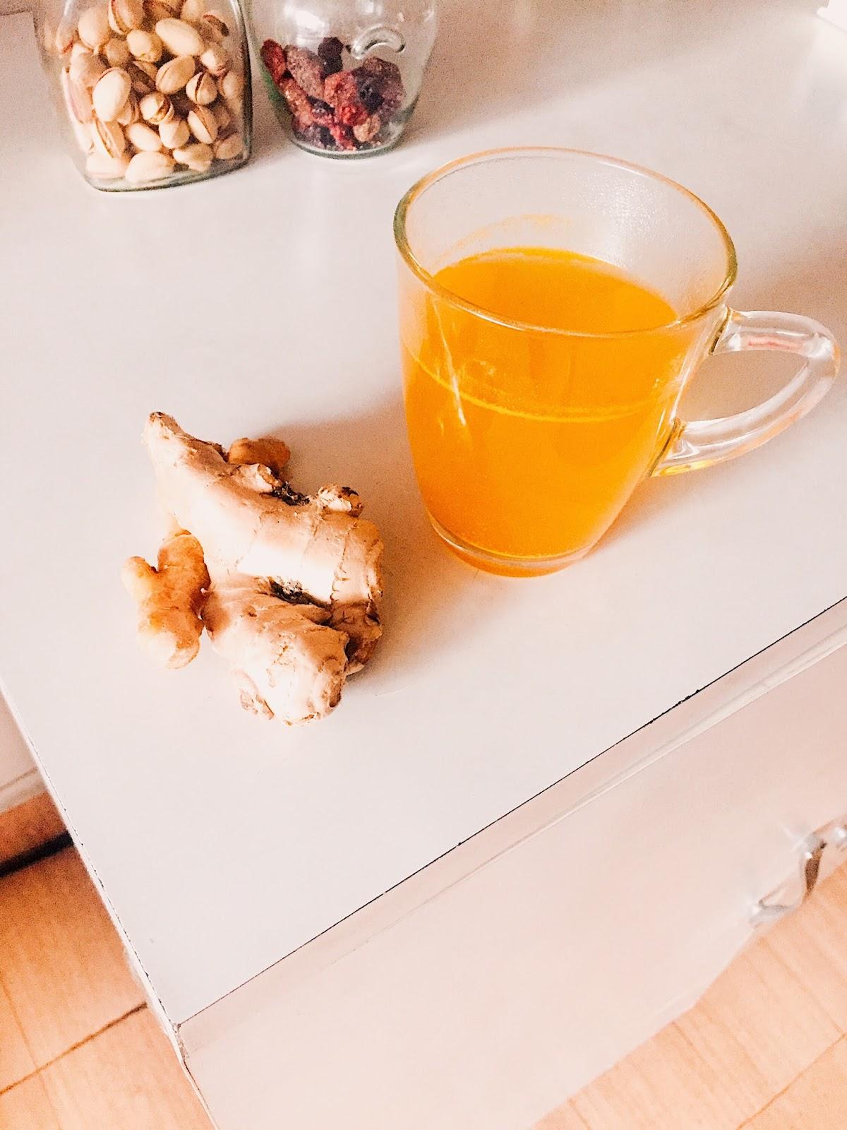 home remedies to fight cough, indian home remedies to fight cough, home remedy to get rid of cough, turmeric tea, ginger tea, tulsi tea