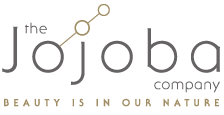 the jojoba company logo