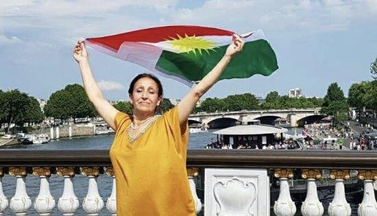 الشرطة القضائية تستدعي 'مليكة مزان' للتحقيق حول دعوتها وتهديدها بقطع رؤوس العرب بشمال أفريقيا