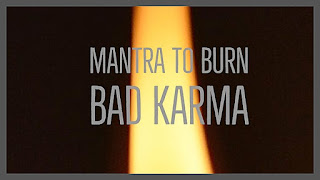 Powerful Hindu Mantra Chant to Burn Bad Karma