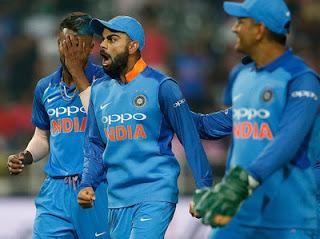 IND vs SA India Win