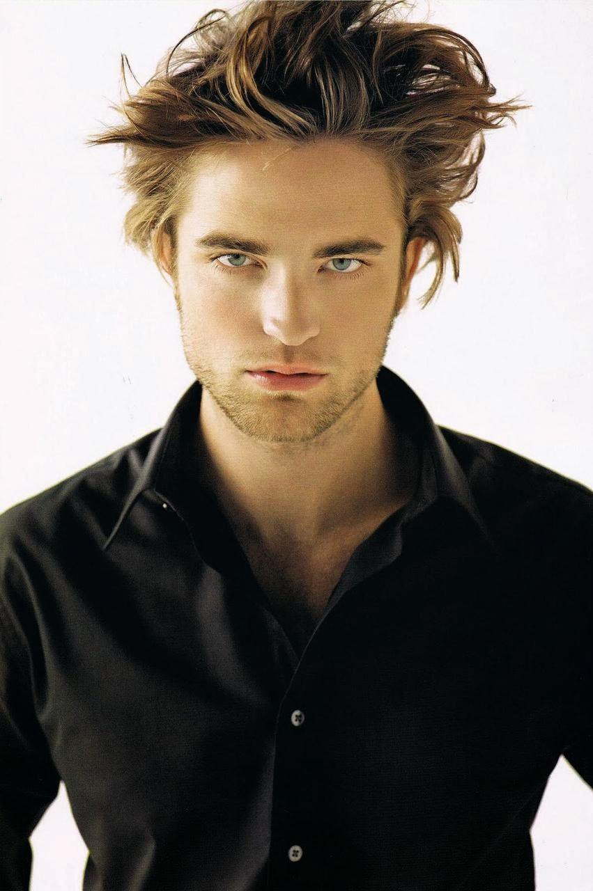 Robert Pattinson Body Workout And Diet Plan Top Ten