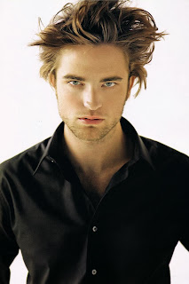 Robert Pattinson Diet