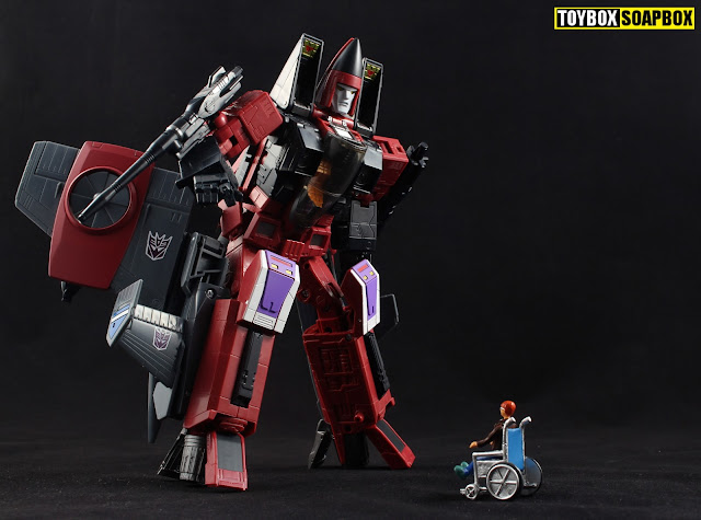 transformers masterpiece thrust chip chase