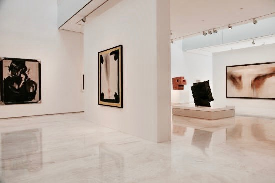 Museo de Arte Contemporaneo  alicante