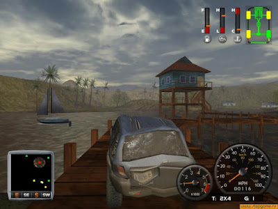 Download Game Off Road Adventure For PC