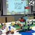 Lego Serious Play: o lúdico no desenvolvimento de soluções em empresas