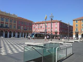 Turismo, viagem, roteiros europeus, viagens internacionais, agência de viagens Porto Alegre, férias na Europa, Nice, França, Côte d'Azur, sul da França, Promenade des Anglais