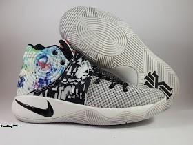 Sepatu Basket Nike Zoom Kyrie Irving 2 Effect