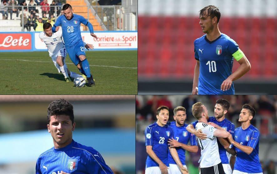 UEFA NATIONS LEAGUE: Convocati dell'Italia per Polonia e Portogallo con Balotelli Pellegri e Zaniolo