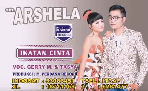 Download mp3 Tasya feat Gerry M - Ikatan Cinta