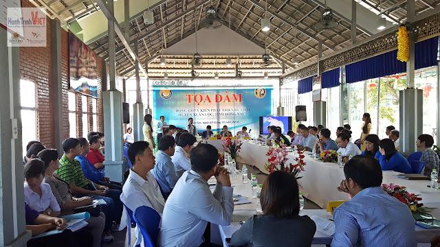 Toạ đàm phát triển du lịch huyện Xuân Lộc, Đồng Nai